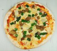 Pizza alpina