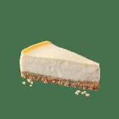 Sernik Nowojorski / New York Cheesecake