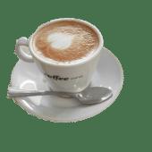 Coffe passion (240 ml.)