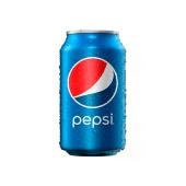 Pepsi en lata (354 ml.)