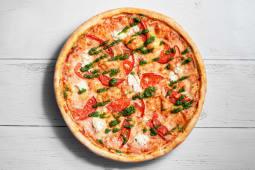 Піца Капрезе (530г)