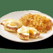 Classic Benny Breakfast