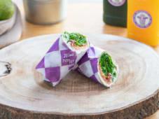 Wrap Italian Delight
