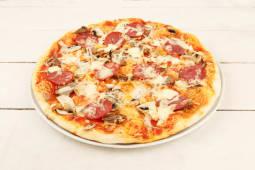 Піца Сицилія (285г)