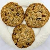 Печиво віденське з курагою (200г)