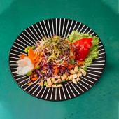Chrunchy Salad