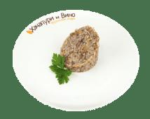 Гречана каша з грибами (200г)