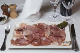 Prosciutto San Daniele o Parma