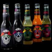Gringo Drinks Passion Fruit 0.33L