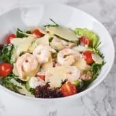 Салат з креветками (325г)