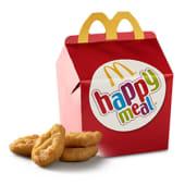 HM Chicken McNuggets®