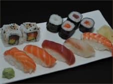 Sushi Base
