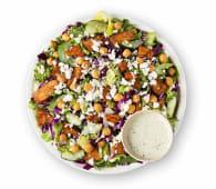 Salada de Frango Curry