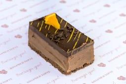Jafa kolač