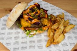 Mamut Burger