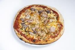 Pizza frutti di mare (33 cm.)