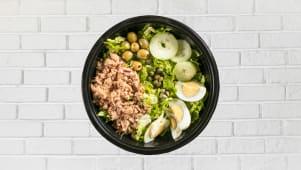 Big Game salata