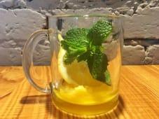 Чай Фірмовий Імбирний (без окропу) (300мл)