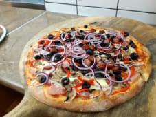 Pizza Taraneasca  Ø 40cm