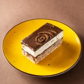 Kapućino lešnik kolač