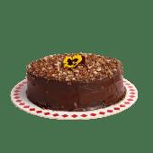 Turrón de Chocolate (12 pzas.)