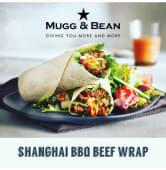 Shanghai BBQ