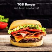 TGB Burger