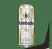 Beer Krombacher 0.5L