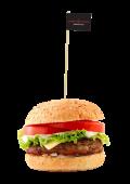 Чизбургер микс