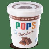 Dos litros de helado clásico