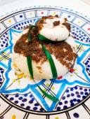 Burrata Con Tartufo