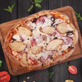 Pizza Americană
