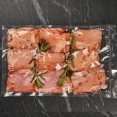 М'ясо куряче мариноване для шашлику (500г)