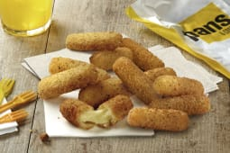 Fingers de Mozzarella (12 Unidades)
