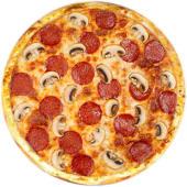 """Пицца """"Пепперони"""" (36 см.)"""