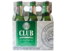 Club Six Pack Platinum