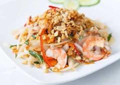 Манговий салат у в'єтнамському соусі (300г)