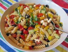 Salata de fasole cu ton
