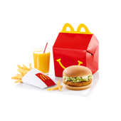 Chicken MACDO® Happy Meal®
