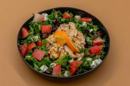 Salada de Peito de Frango