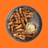 Картопля фрі (150/40г)