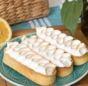 Лимонне тістечко Цитрон