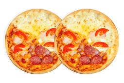 Піца Лос-Анджелес (акція 1+1)