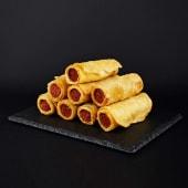 Ковбаски в лаваші (200г)