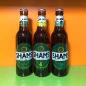 12 bottles of 3 tastes mix
