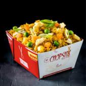 Orez Jasmine curry - 170g