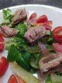 Insalata genovese - senza glutine