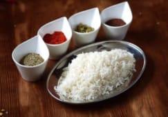 Відварний рис (300г)