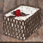 Švarcvald torta mala
