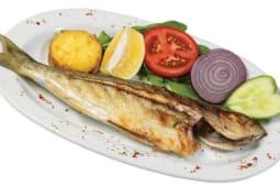 Рыба Сибас (330 гр.)